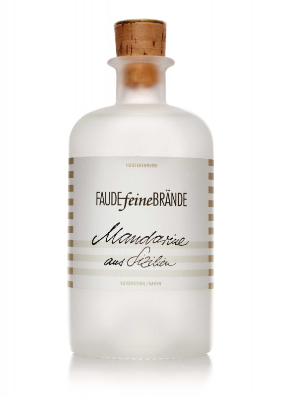 FfB Produkte Mandarine aus Sizilien